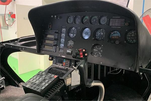 アエロスパシアル AS350